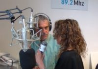 Radio Esmeralda intervista Altre Visuali