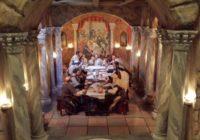 Il presepe meccanico di San Marco riunisce visitatori di fuori e di Fano.