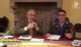 """Il """"Dopo di noi"""" a Fano – Dott. Riccardo Borini"""